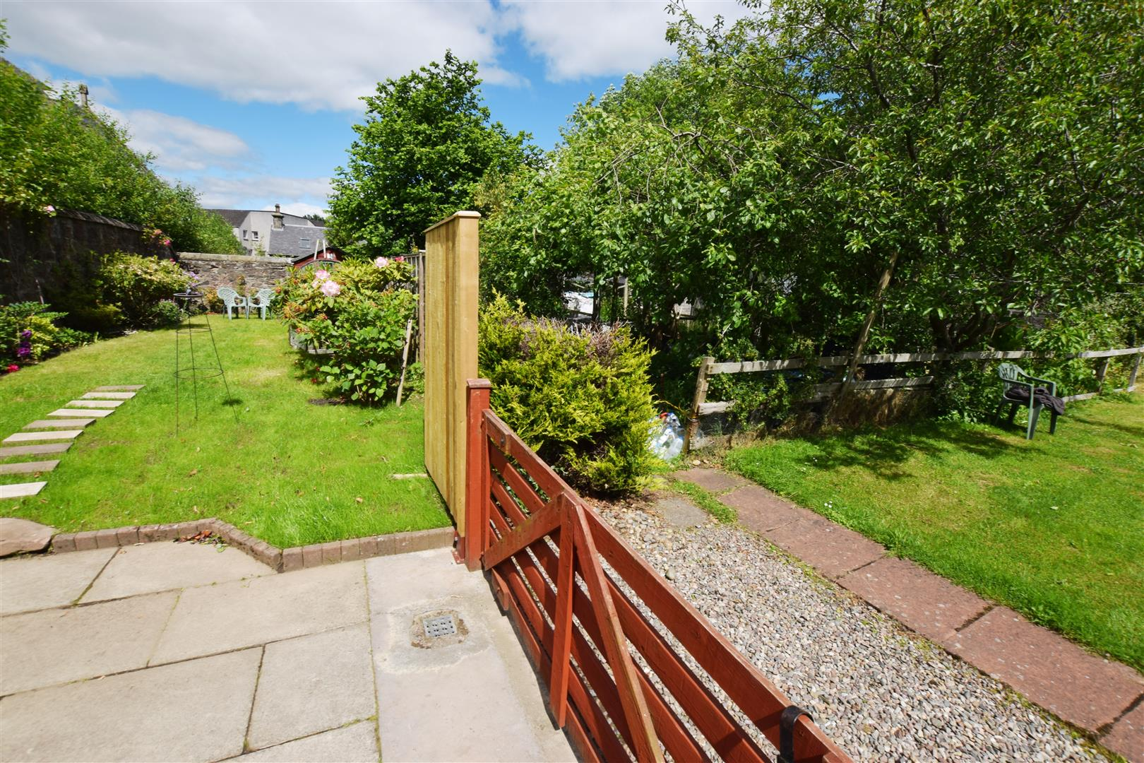 40B, William Street, Blairgowrie, Perthshire, PH10 6BH, UK